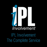 IPL Involvement Logo