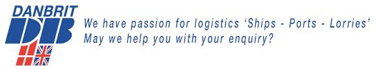 Danbrit Shipping